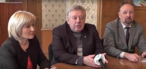 В Києві діагностують алергію на європейському рівні (ВІДЕО)