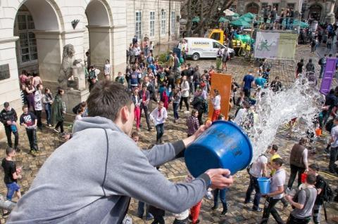 Без гарячої води завтра можуть залишитись 180 тисяч львів'ян