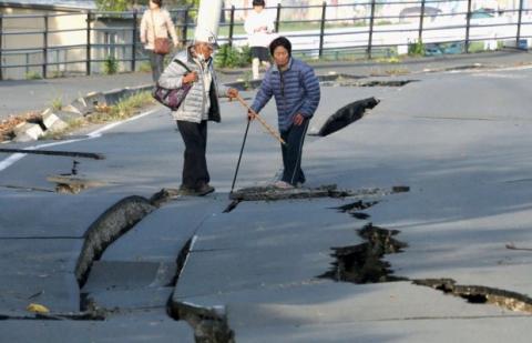 В Японії оголошена маштабна евакуація через загрозу землетрусів