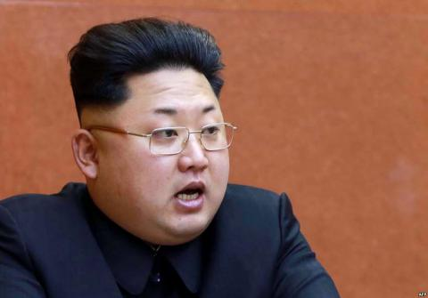 КНДР запустить чергову балістичну ракету