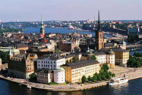 ІДІЛ планує нові теракти в Стокгольмі