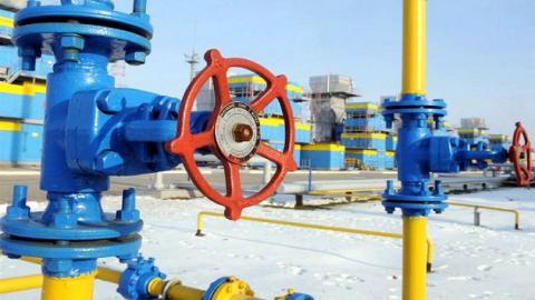 Нафтогаз домовлятиматься з Газпромом лише про транзит