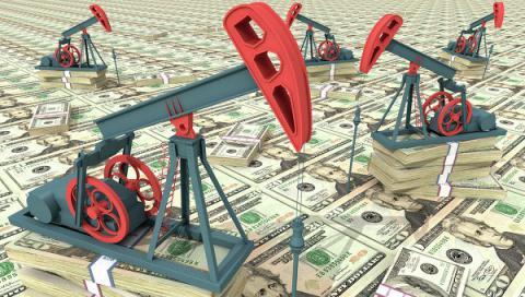 США зменшує видобуток нафти