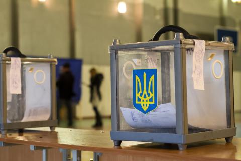 Виборів на Донбасі не буде ще кілька років