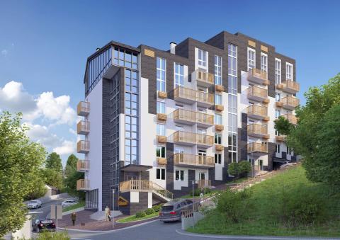 """Мінімалізм, """"місто в місті"""" і клубне житло: основні тенденції на ринку нерухомості"""