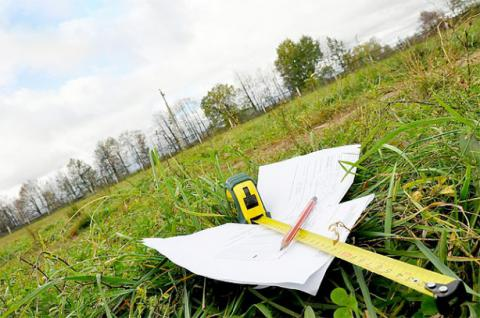 Майже 14,5 млн грн отримали на Київщині від продажу прав на землю