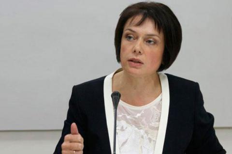 Нову українську школу ми маємо зробити через новий зміст освіти, - Лілія Гриневич