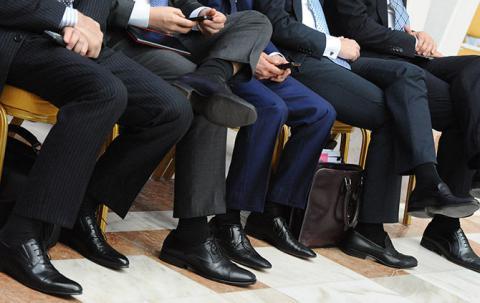 Держслужбовцям в Росії заборонять користуватися мобільними додатками іноземних виробників