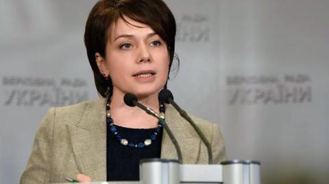 Міністр освіти і науки України назвала дату додаткової сесії ЗНО для абітурієнтів з Криму