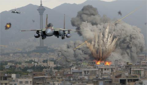 Понад 2000 мирних жителів загинули під час російської військової операції в Сирії