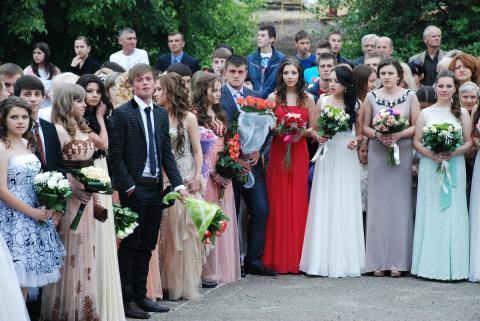 На випускному на Миколаївщині отруїлися школярі