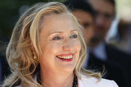 Клінтон буде висунута кандидатом в президенти від демократів