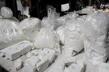 Венесуельських військових затримали у Мексиці з 600 кг кокаїну