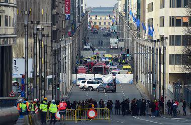 У Брюсселі вводять нові заходи безпеки через загрозу терактів