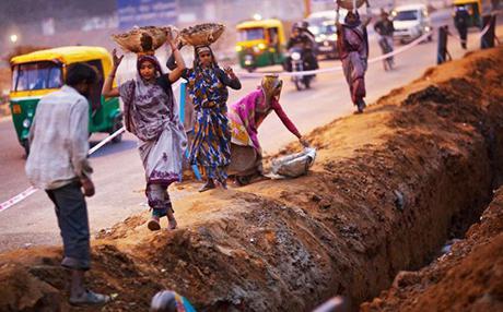 Індія випередила Китай за темпами зростання економіки