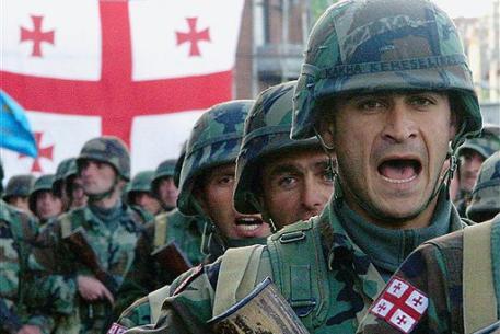 У Грузії скасовано призов на обов'язкову військову службу