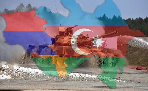 Нагірний Карабах: не можна допустити мімікрії націоналізму в нацизм