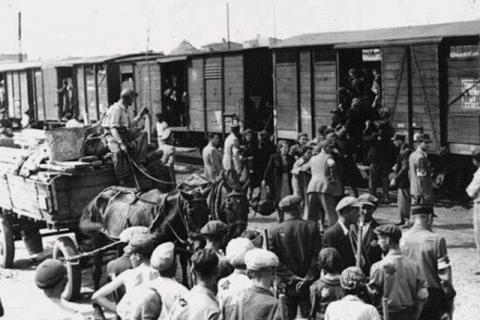 Історики оприлюднили архіви НКВД щодо депортації кримських татар