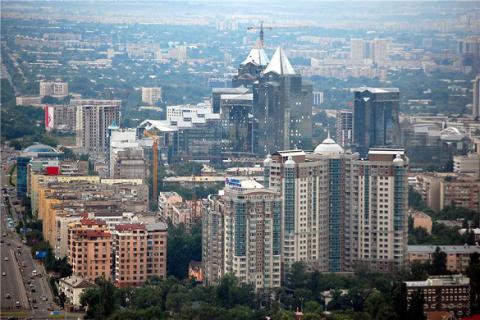 В Казахстані заявили про спробу державного перевороту