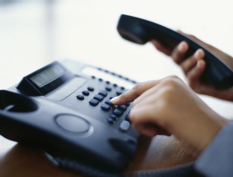 У  Київводоканалі запрацював «телефон довіри»