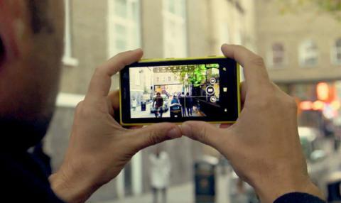 Кожен користувач смартфону зможе продавати відео телеканалам