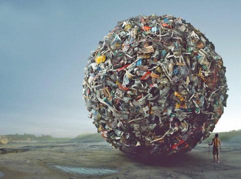 Бажаючі інвестувати в переробку відходів в Україні стоять у черзі