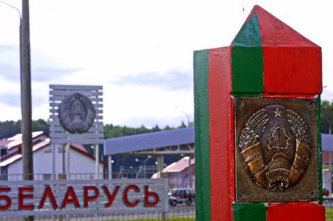 Агресія проти України з боку Білорусі неможлива - посол