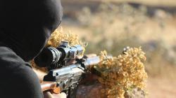 Рамадан війні не перешкода? «Ісламська держава» пручається в Сирії, а Туреччина бомбить Ірак