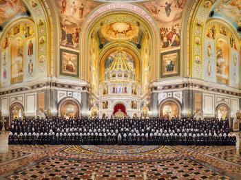 Церковні інтриги: чи стане Собор-2016 політичним майданчиком для Кремля?