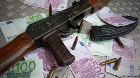 США та Росія конкурують за ринок зброї