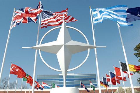 Міноборони підписало угоду з НАТО