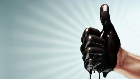 В США зростають запаси нафти