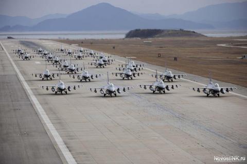 ВВС США втратили дані про внутрішні розслідування за 12 років