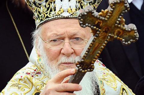 Верховна Рада ухвалила звернення до Вселенського патріарха про надання автокефалії українській церкві