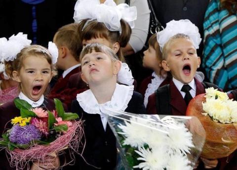 Продовжити навчальний рік до 1 липня дозволило школам Міносвіти