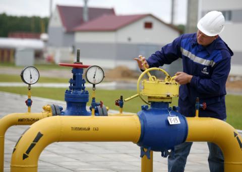 Нафтогаз демпінгує через «Північний потік-2»
