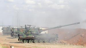 Туреччина загрожує Європі біженцями, а ЄС контролюватиме контрабанду зброї в Лівії