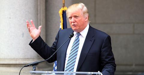 Трамп хоче «профілювати» мусульман для боротьби з тероризмом