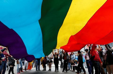 Двоє росіян готували теракт на гей-параді в Стамбулі