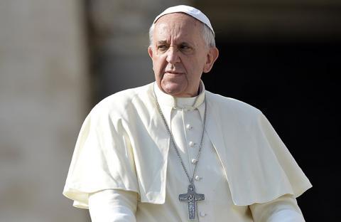 Папа Римський виступив на захист мігрантів (ВІДЕО)