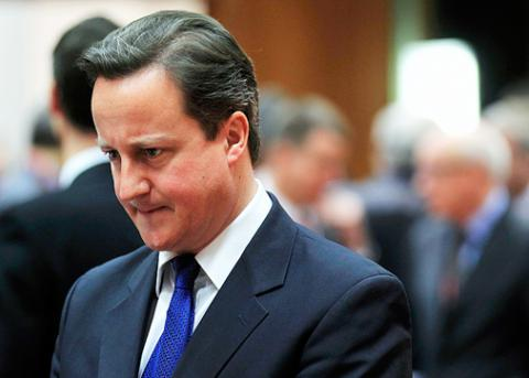 В понеділок уряд Великобританії піде у відставку