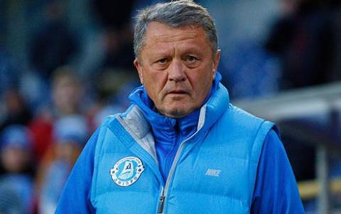 """Фк """"Дніпро"""" заборгував команді, персоналу та тренерському штабу зарплатню за 11 місяців"""