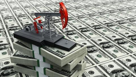 Ціни на нафту повзуть вниз