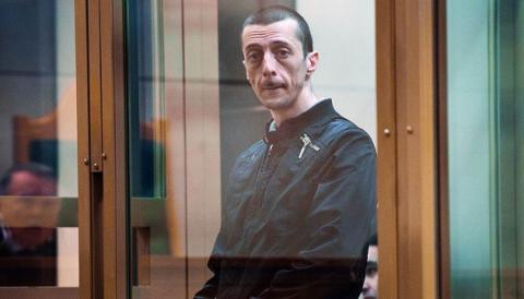Сина Джемільєва в Росії можуть звільнити з в'язниці достроково