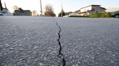 Південь Мексики вразив потужний землетрус