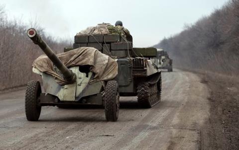 В Мінську домовилися про розведення сил в двох районах АТО