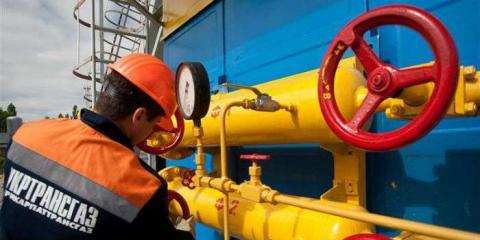 Нафтогаз продовжить імпорт газу в липні