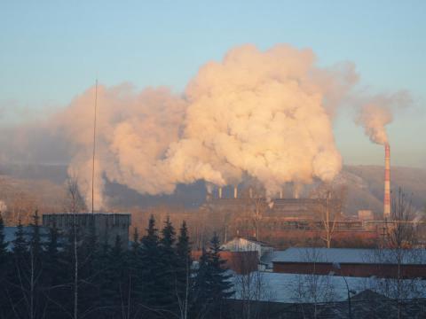 Остап Семерак: Якщо підприємство забруднює — воно повинно платити