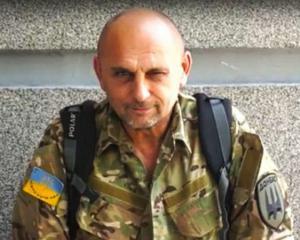 Українські лікарі виростили пораненому бійцю нову кістку (ВІДЕО)