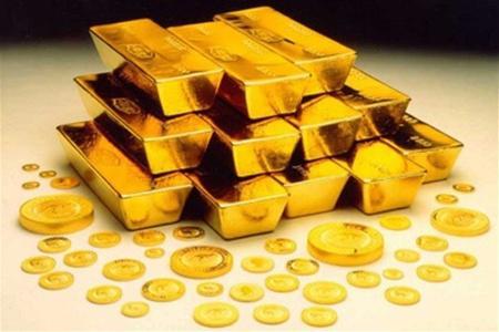 НБУ збільшує золотовалютні резерви